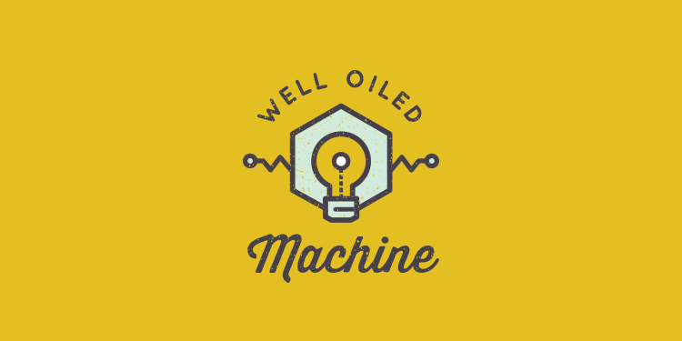 Well Oiled Machine - Affordable websites for small businesses