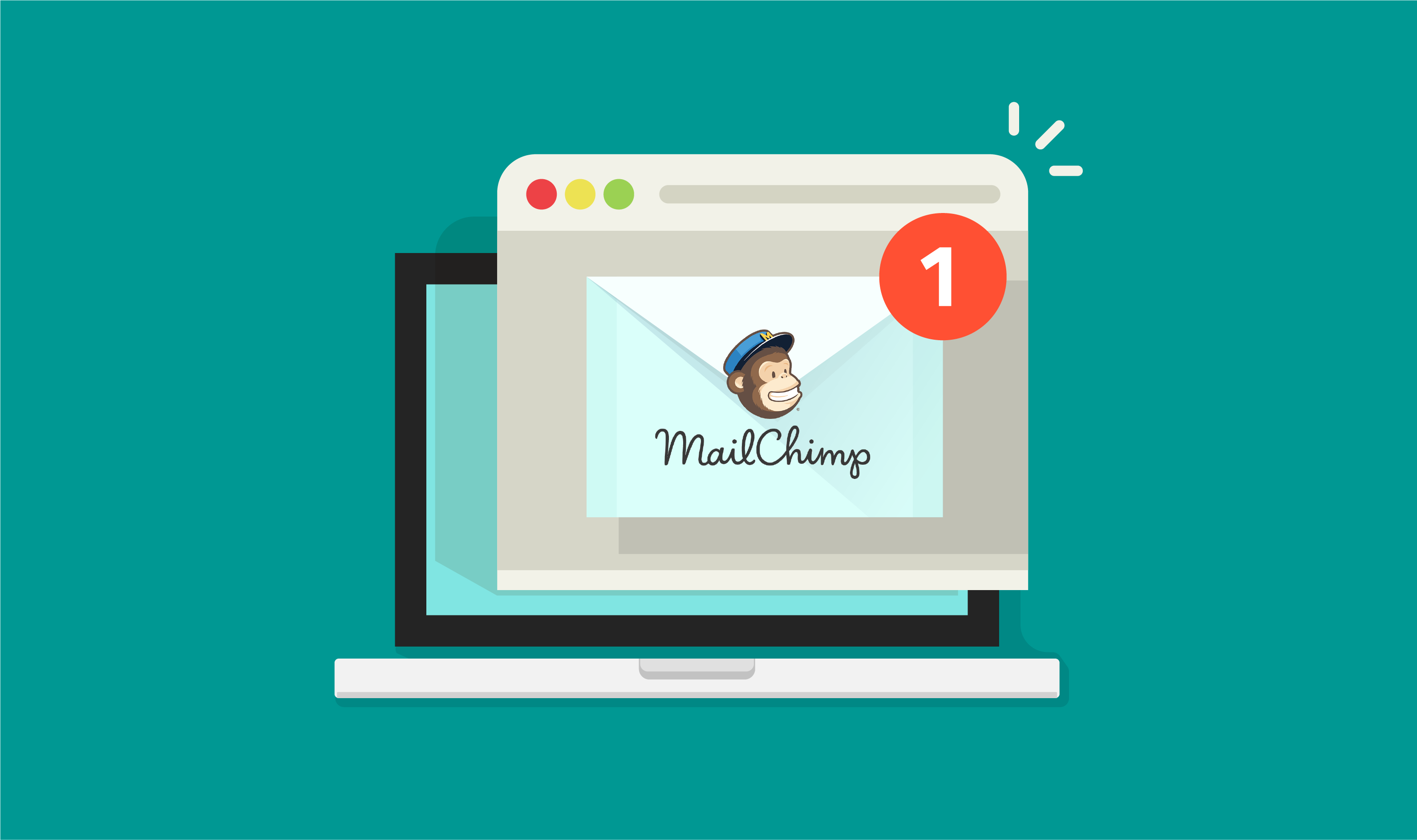 Using MailChimp Templates Pro Design Tips Industrial - Mailchimp template ideas