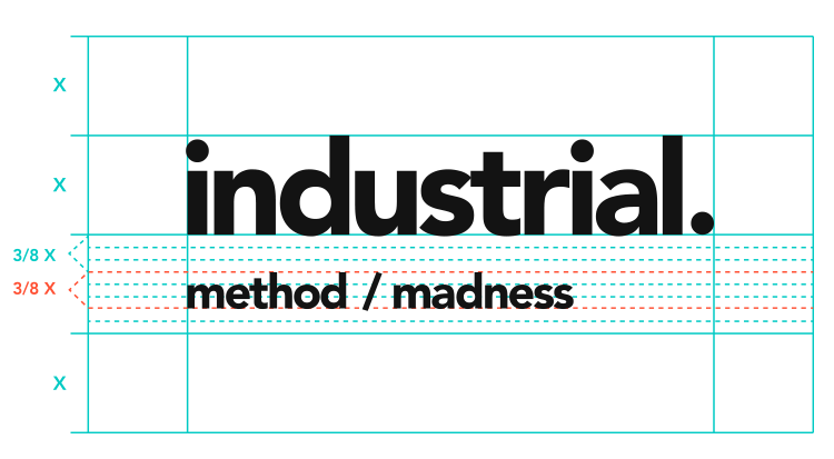 New Industrial logo